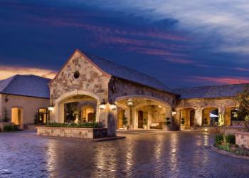 Big Canyon Country Club - Newport Beach, CA