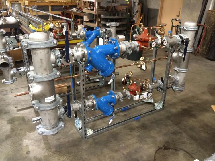 Brandel Plumbing - Commercial Plumbing Southern California since 1947